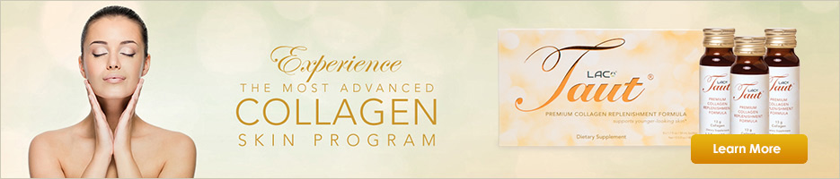 Experience The Most Advanced Collagen Skin Program